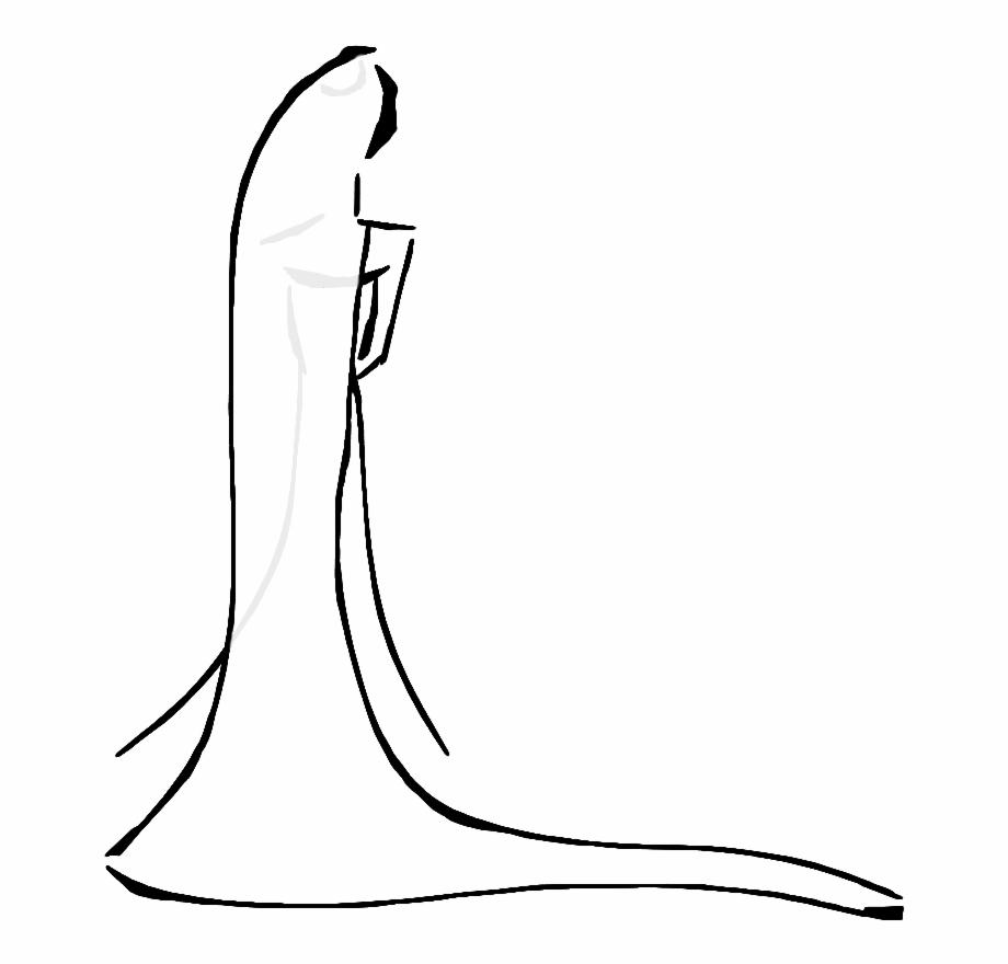 920x880 Veil Drawings Monarch