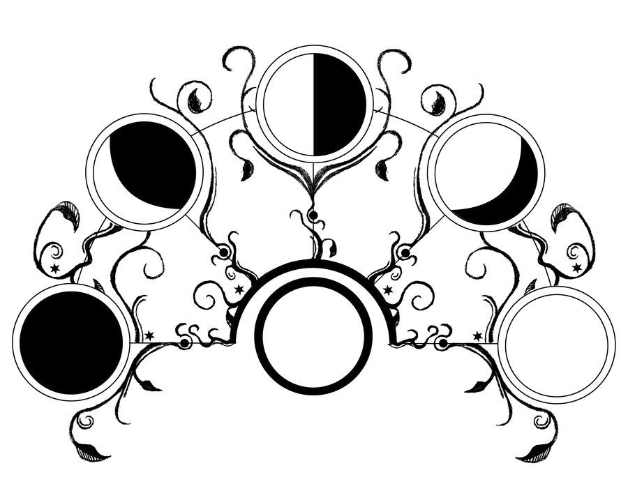 900x684 pix for gt moon phases drawing ideas moon phases drawing, moon