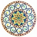 150x150 mosaic designs and patterns mosaic tile patterns for kids great