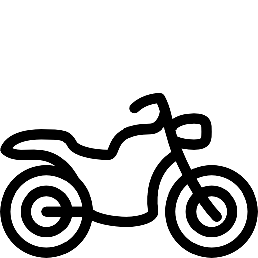 Motorbike Drawing Outline Free Download Best Motorbike Drawing