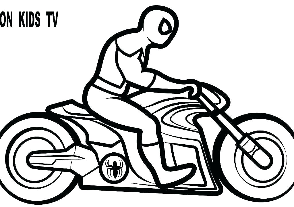 1024x720 Harley Davidson Coloring Book Coloring Book Motorcycle Drawing
