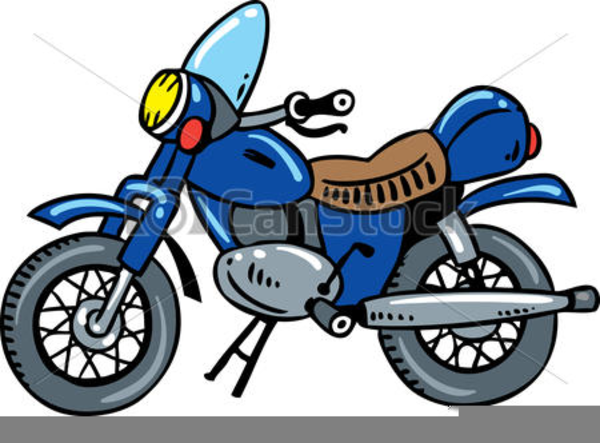 600x443 Motorcycle Drawing Clipart Free Images