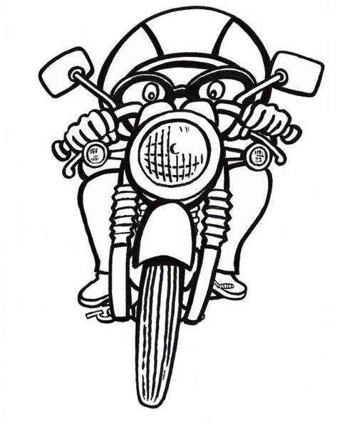 494x600 Bmw Motorcycle Drawings Fine Art America