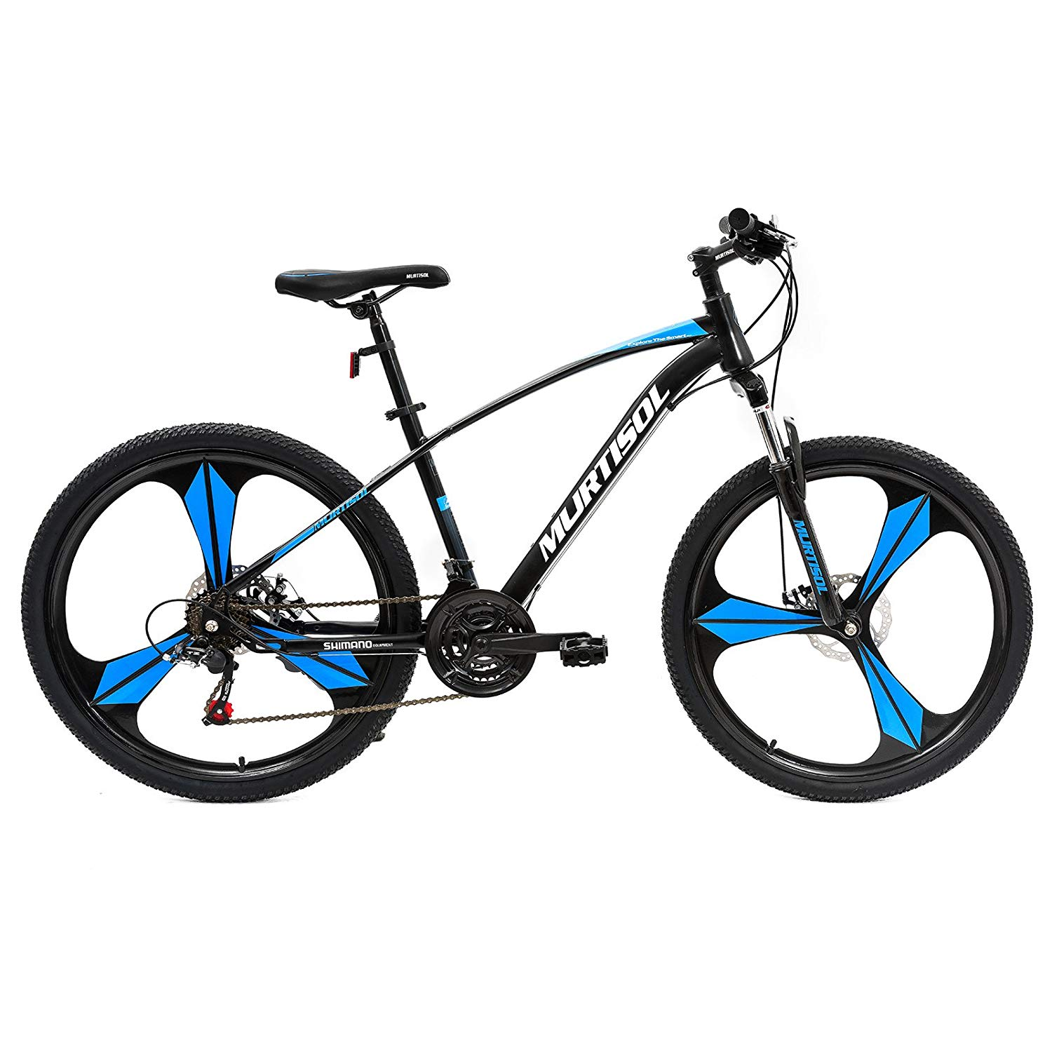 1500x1500 Murtisol Aluminum Mountain Bikes With Mag Wheels