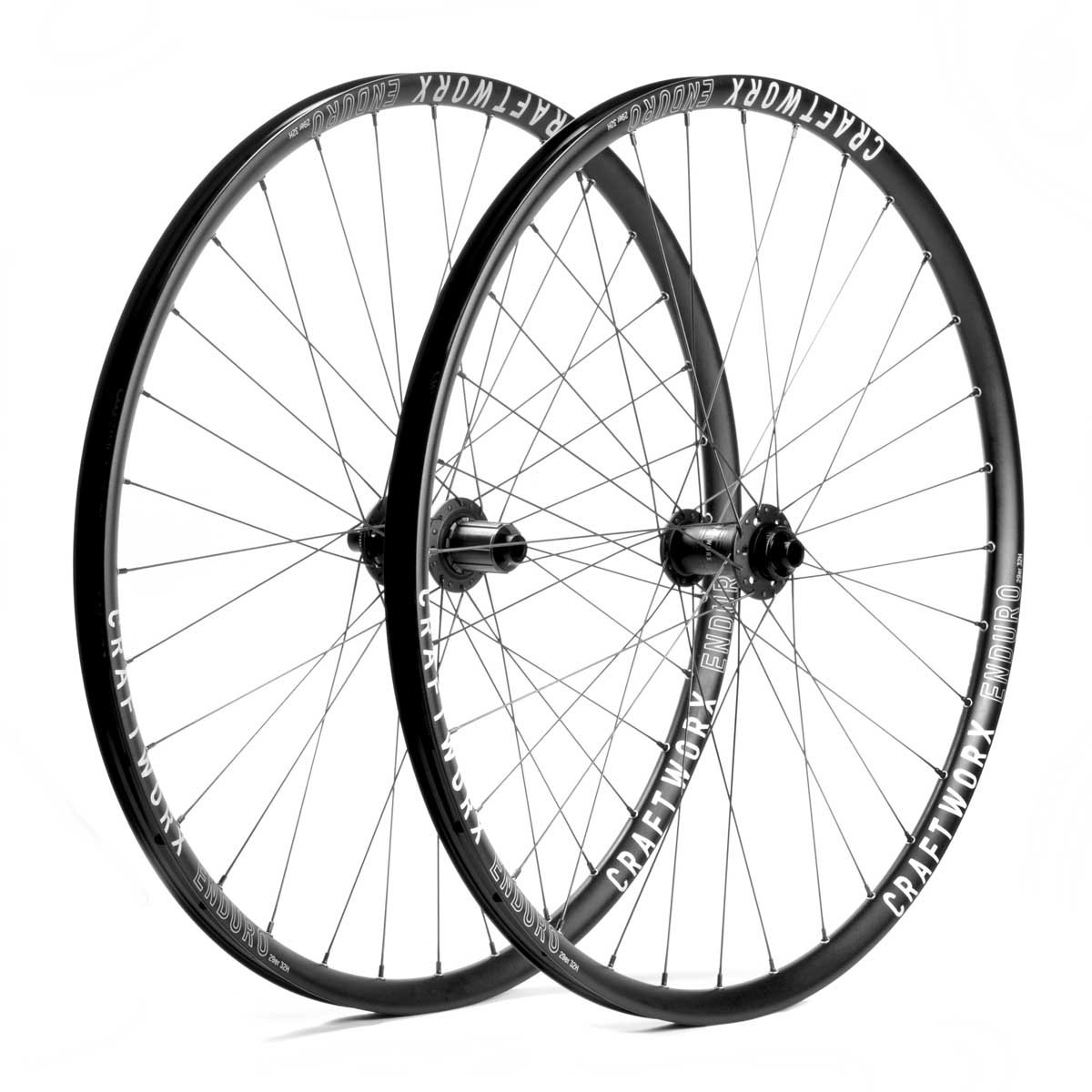 1200x1200 Craftworx Enduro Mountain Bike Wheels Internal