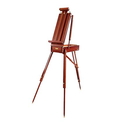 425x425 Beech Ms Easel, Two In One Picture Box
