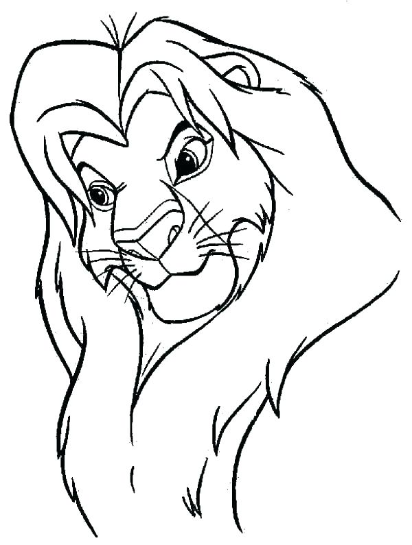Collection Of Mufasa Clipart Free Download Best Mufasa