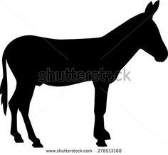 236x219 Best Mule Drawing Ideas Images Horses, Donkey, Draft Mule