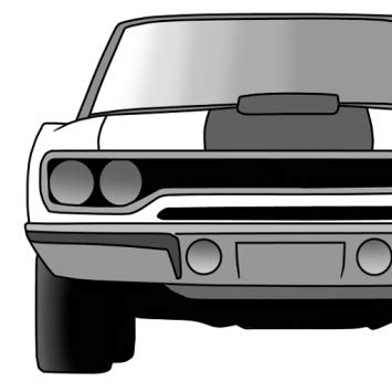 355x355 Draw Car Muscle Appstore For Android