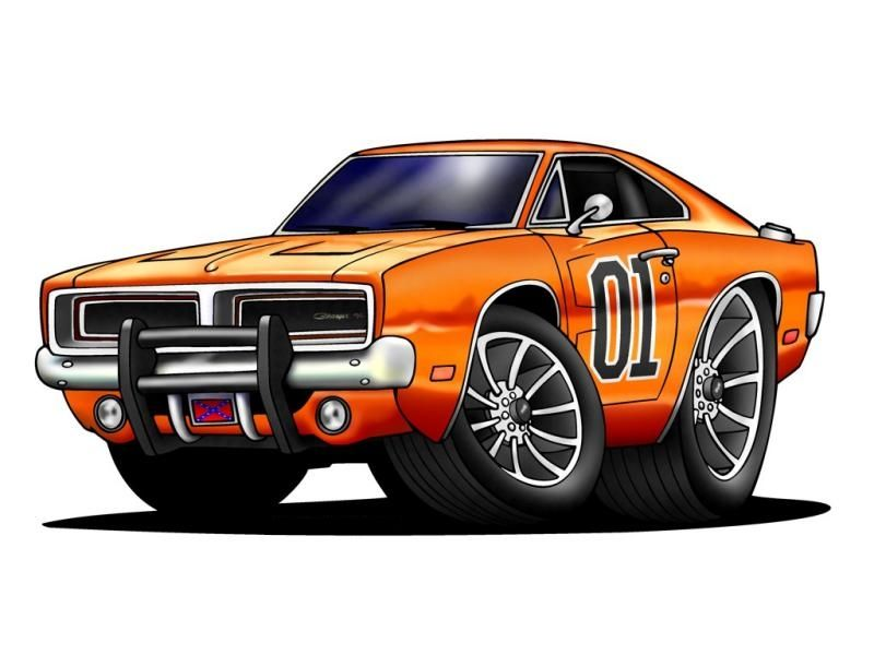 800x600 Dodge Charger General Lee Dodge Charger Classic Cars Art Cars