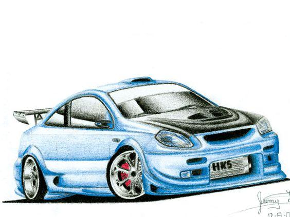 564x423 Muscle Car