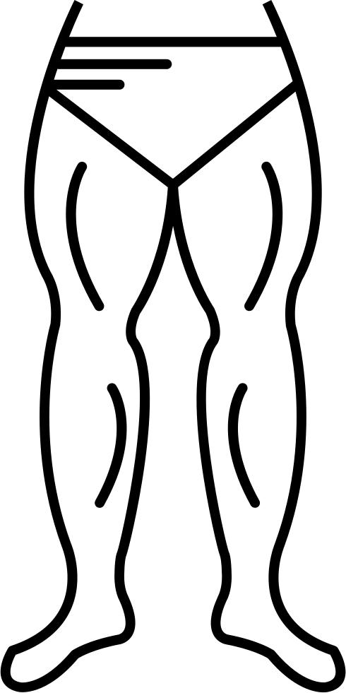 490x981 Hd Gymnast Vector Male