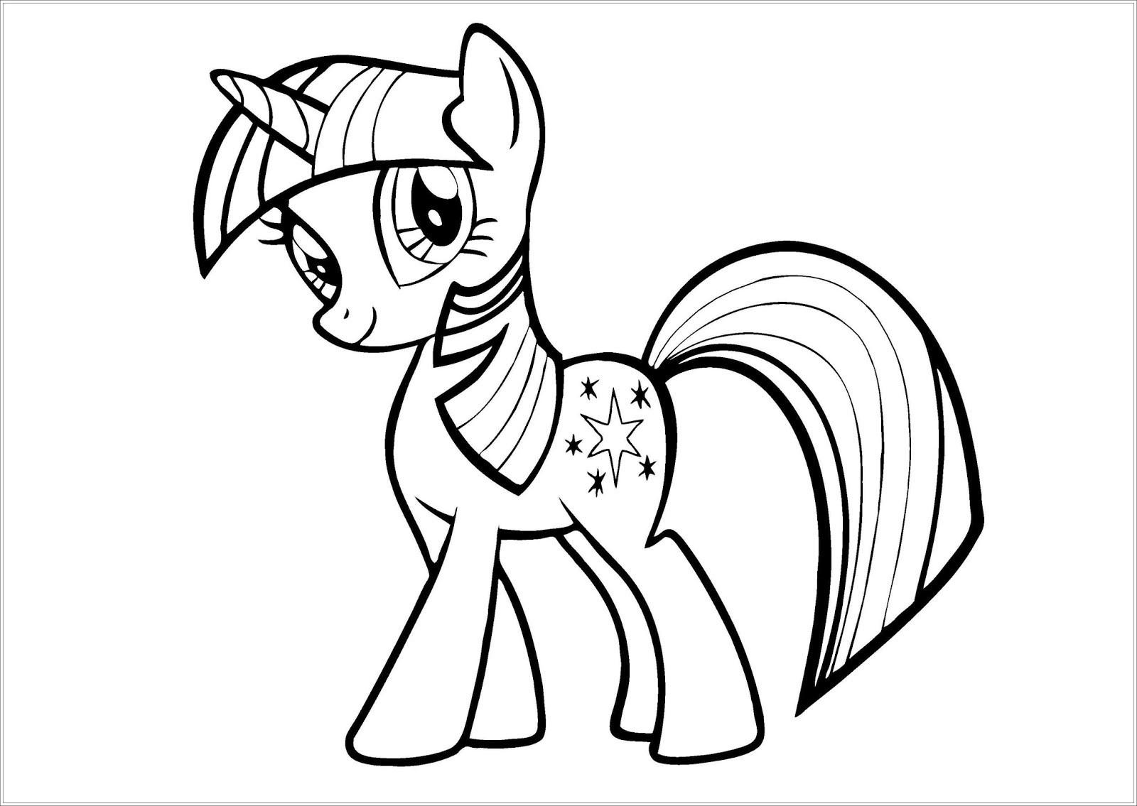 1600x1135 My Little Pony Ausmalbild Beau Collection My Little Pony Draw