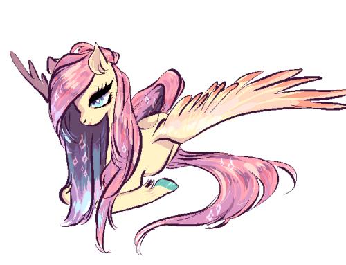 500x383 My Little Pony Mlp Drawings Fluttershy My Little Pony Friendship