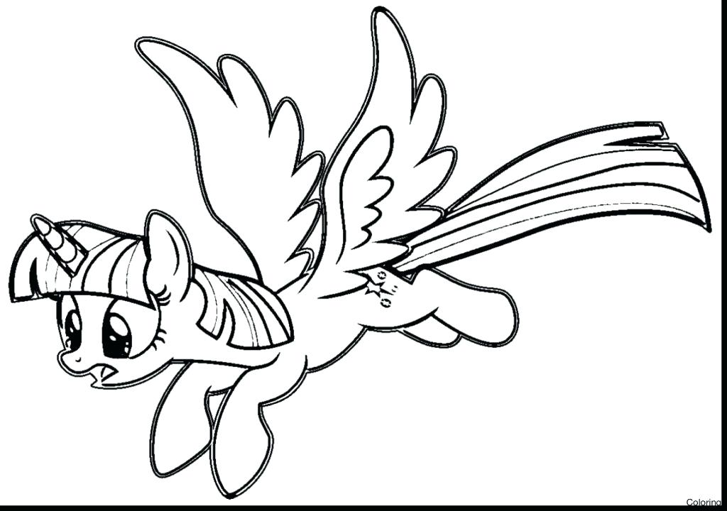 my little pony twilight sparkle drawing  free download on