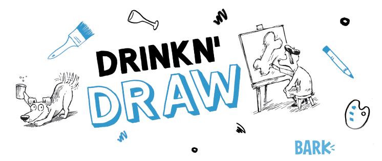 746x315 Drink N' Draw