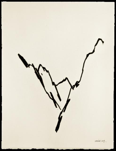 493x640 Ligne De Paysage, Dessin Fabienne Verdier Lines Drawings