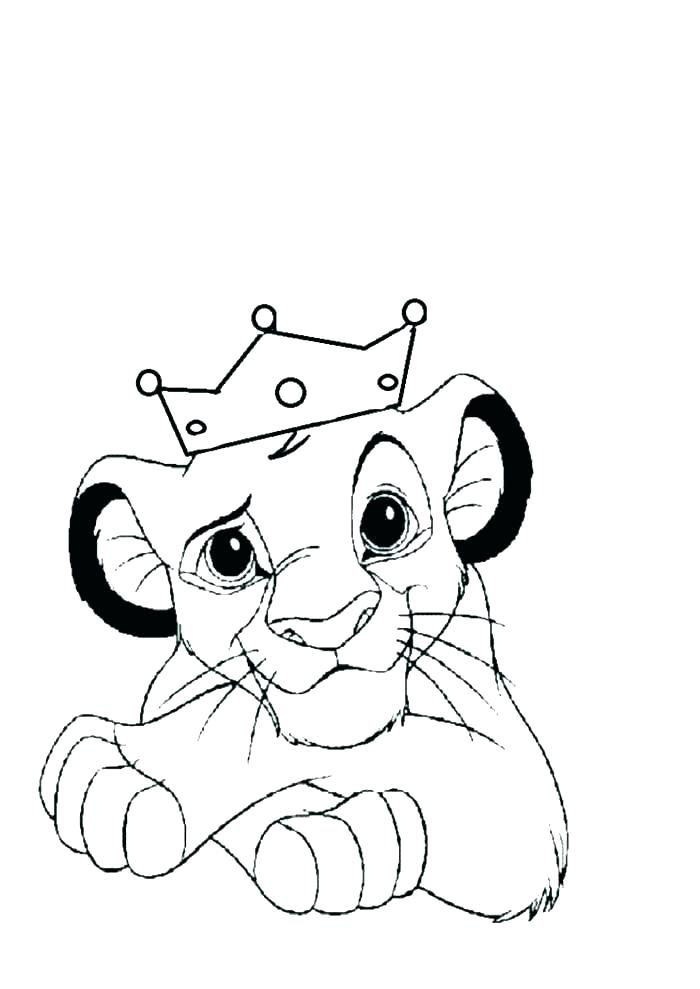 700x989 coloring pages lion king lion king coloring pages free lion king
