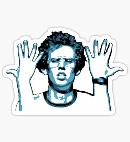 420x460 funny stickers stickers napoleon dynamite, funny stickers