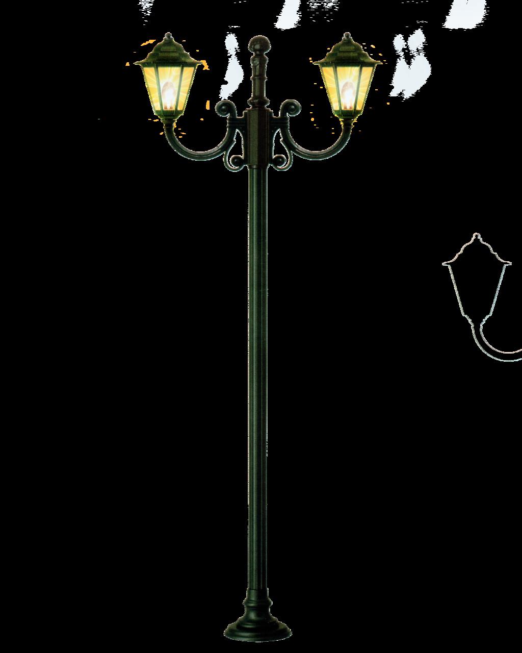 Narnia Lamp Post Drawing