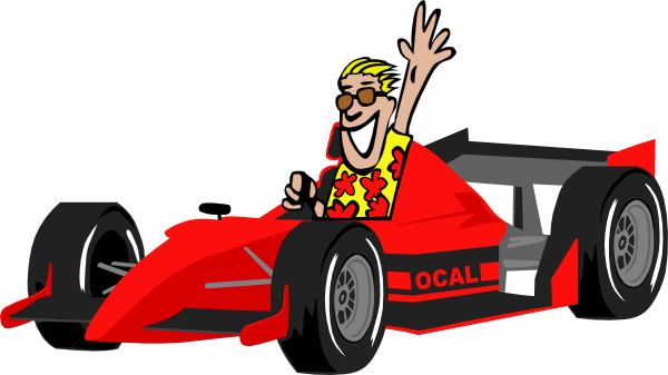 600x337 Nascar Drawing Boy Huge Freebie! Download For Powerpoint