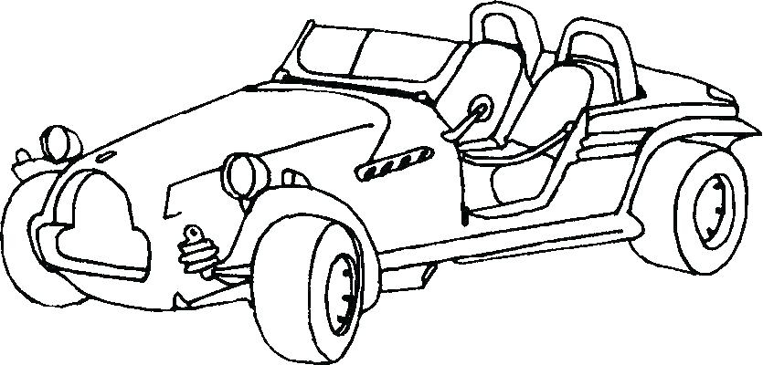 835x400 Coloring Sheet Race Car Race Cars Coloring Pages Coloring Pages