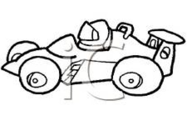 640x480 Nascar Clipart Motor Race