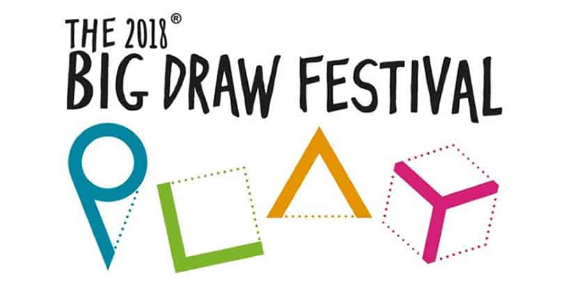 823x408 The Big Draw