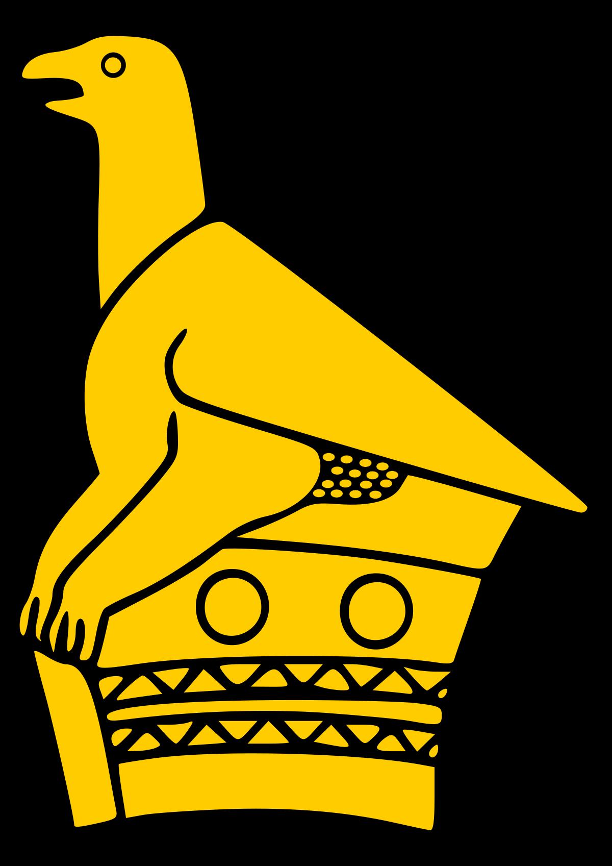 1200x1697 Zimbabwe Bird
