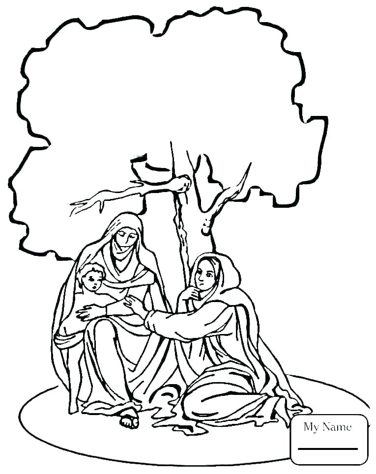765x965 manger scene coloring pages manger coloring