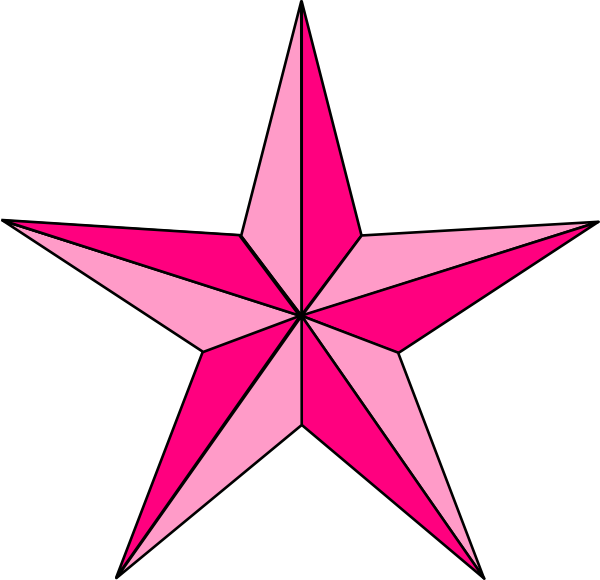 600x580 Drawing Star Nautical Huge Freebie! Download For Powerpoint