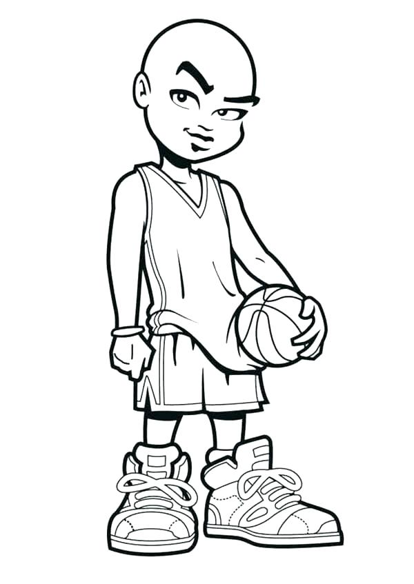Nba Logo Drawing Free Download Best Nba Logo Drawing On Clipartmag Com