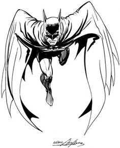 236x292 best neal adams images comics, batman comics, drawings