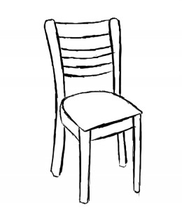 Pleasant Negative Space Chair Drawing Free Download Best Negative Pdpeps Interior Chair Design Pdpepsorg