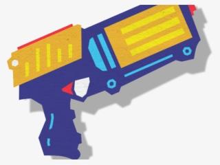 320x240 nerf gun png, free hd nerf gun transparent image