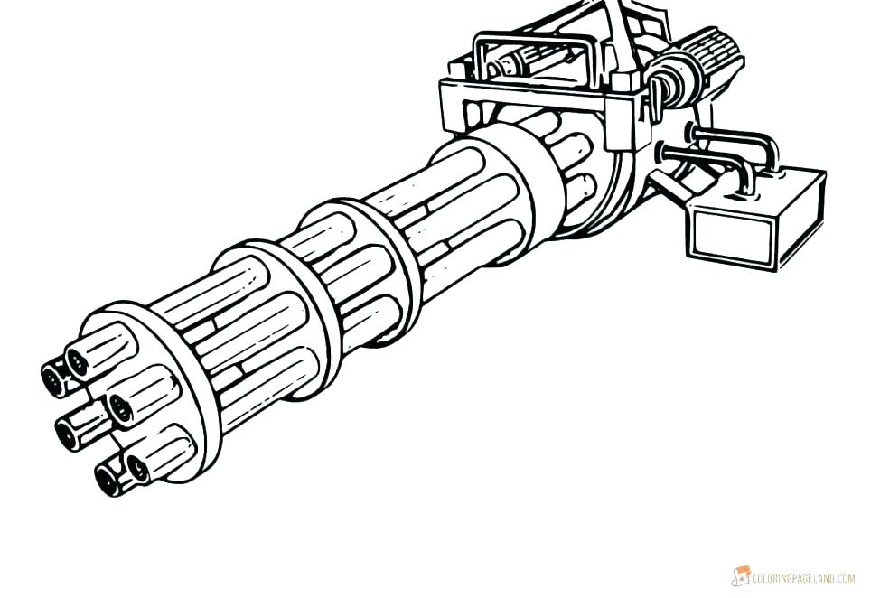 974x662 gun coloring pages nerf coloring pages gun coloring pages nerf