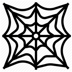 250x250 Drawing Web Nest, Picture