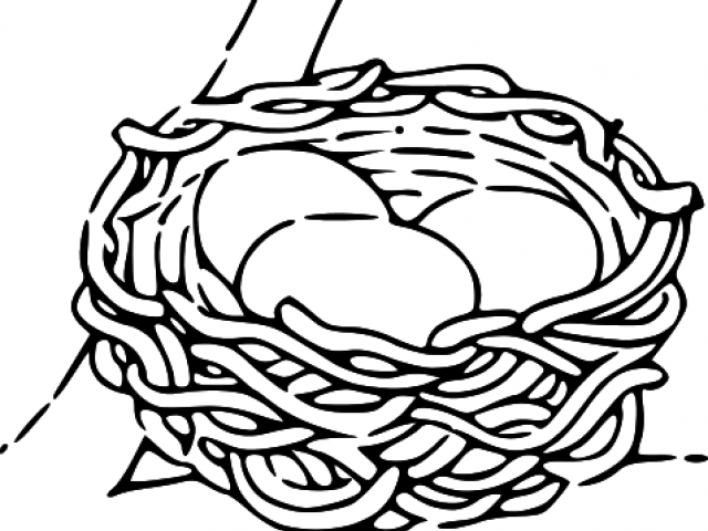 640x480 Free Nest Clipart, Download Free Clip Art