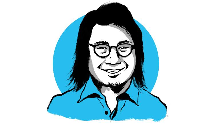 780x438 crazy rich asians' author kevin kwan said no to netflix
