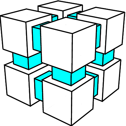 410x409 Schematic Drawing Of A Network Of Josephson Junctions