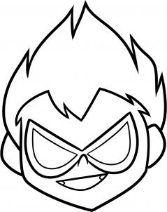 239x302 Cartoon Network Drawing