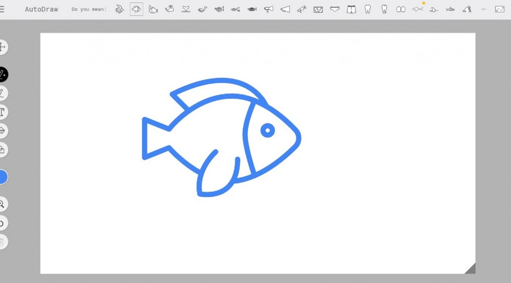 1038x576 Google Autodraw The Website That Uses To Detect What You're
