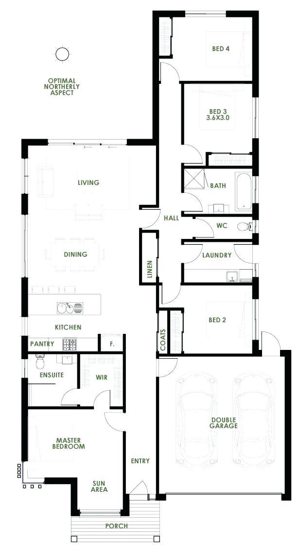 615x1124 House Plans Designer