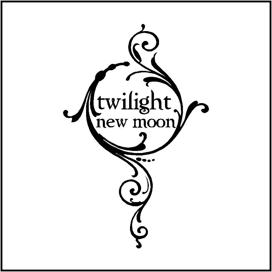 910x910 Twilight Graphic Twilight New Moon