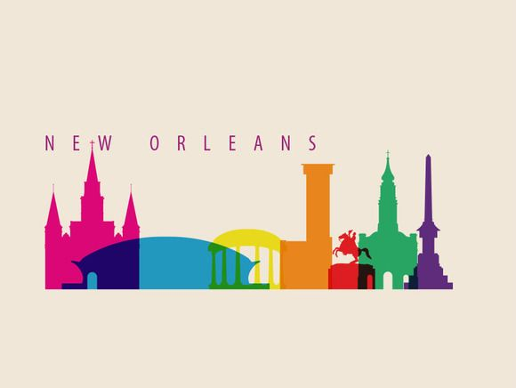 580x436 If You Are A Proud Resident Of New Orleans, And Want To Showcase