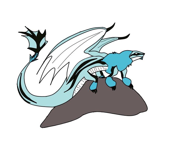 746x560 New Dragon Ocs
