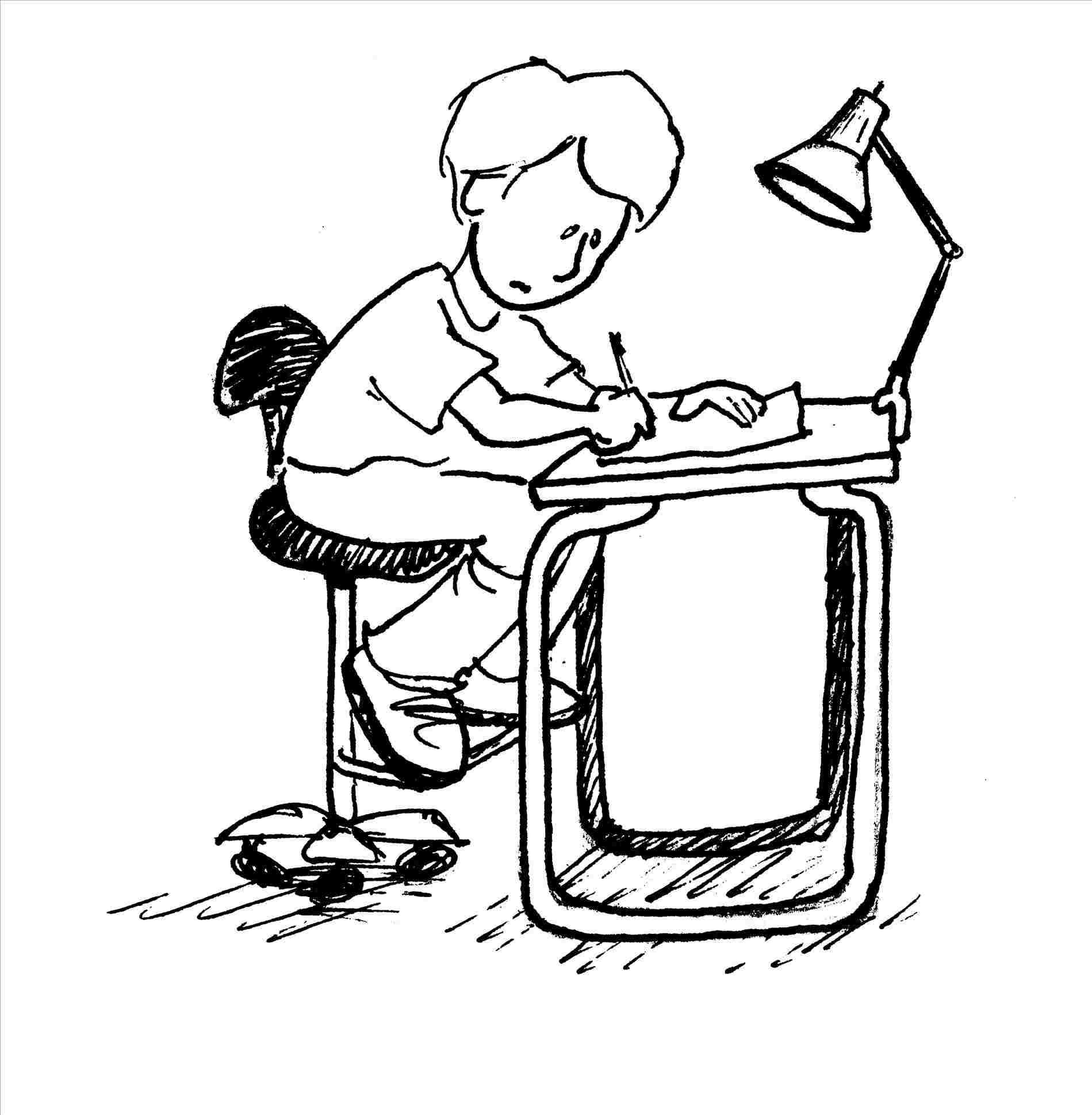 1899x1939 New School Cartoon Drawings
