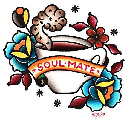 425x405 soul mate