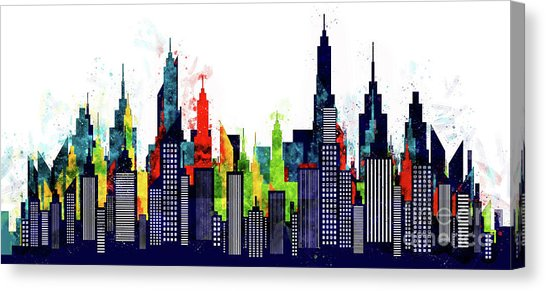 546x291 Drawing Hand Canvas Prints