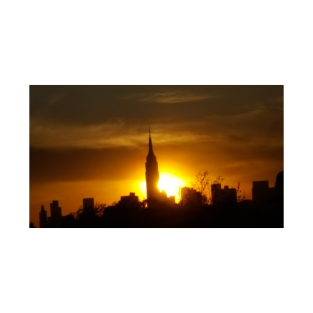 313x313 Drawing Sunsets City Huge Freebie! Download For Powerpoint